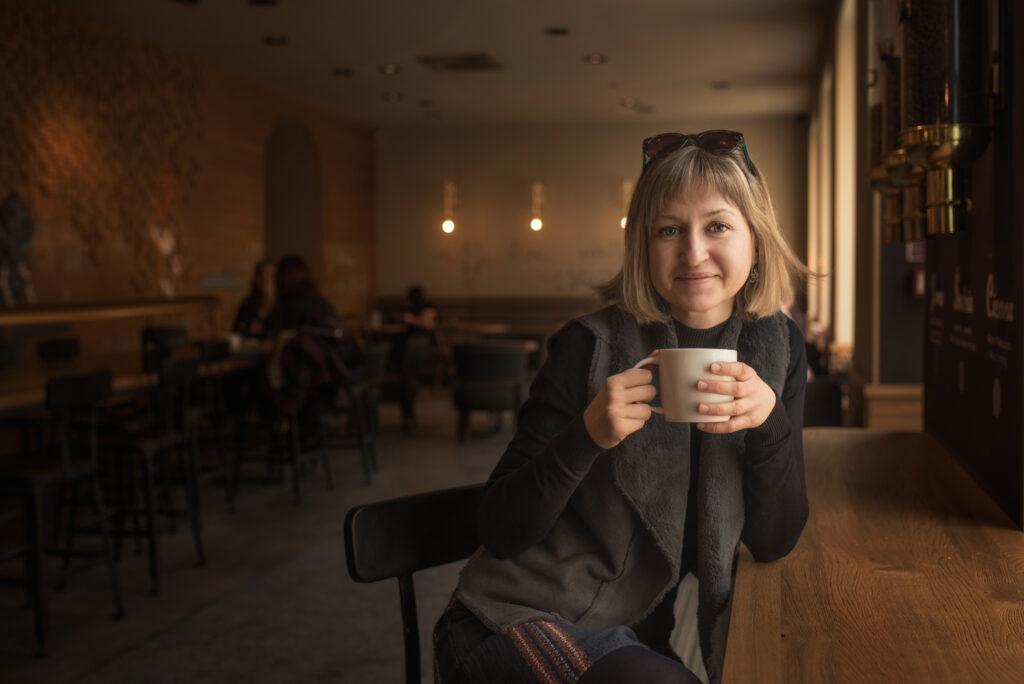 Anna - travel expert in Poland